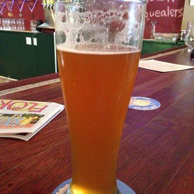 Single Hop Pale Ale