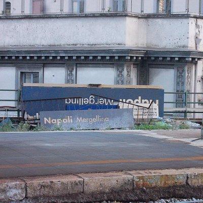 Stazione Mergellina