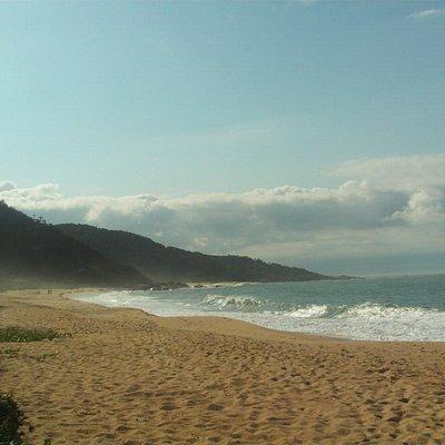 Praia do Morcego