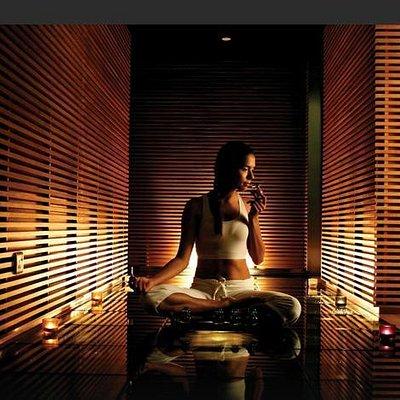 Swasana Spa: Serenity. Life. The Journey...