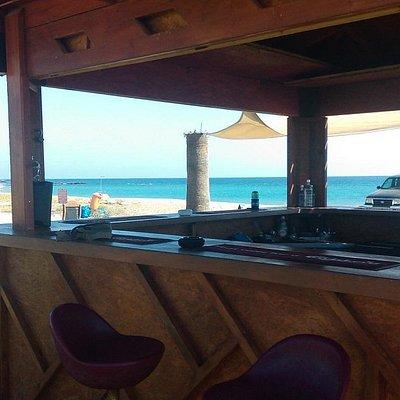 Mandria Beach Bar