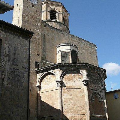 Кавайонский собор