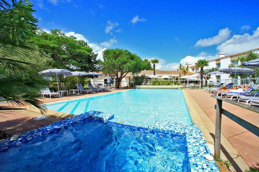 Hotel Fleur De Sel Prices Reviews Noirmoutier En L Ile France Tripadvisor