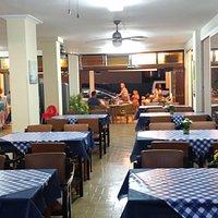 restaurante Chivas