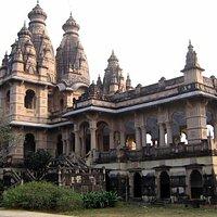 Navlakha Temple at Deoghar ,Jharkhand