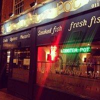 Lobster Pot Night Life