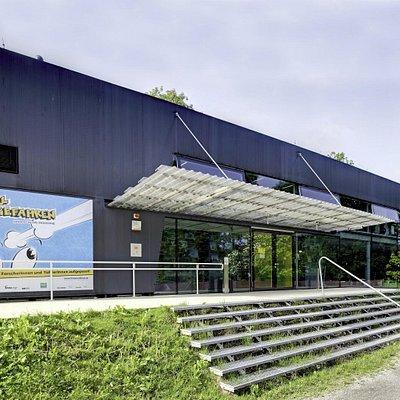 Kindermuseum FRida & freD (Fotocredit: FRida & freD © Hannes Loske)