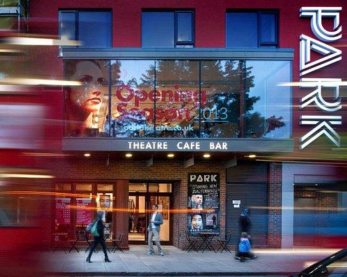 Park Theatre, Finsbury Park -  photo by Philip Vile