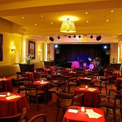 Cabaret Room