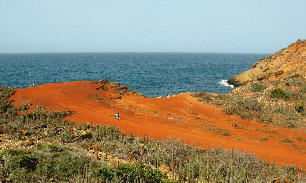 Северная часть острова