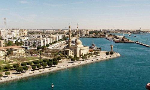 verso Ismailia