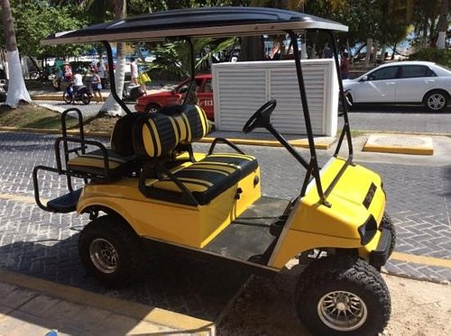 new cart models august 27th 2014