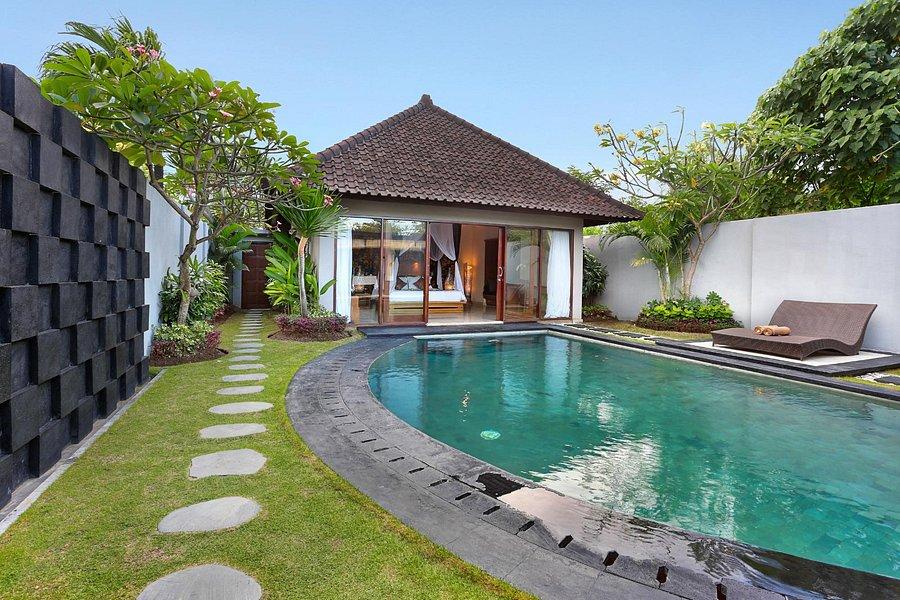 Kunti Villas Updated 2021 Prices Hotel Reviews Bali Seminyak Tripadvisor