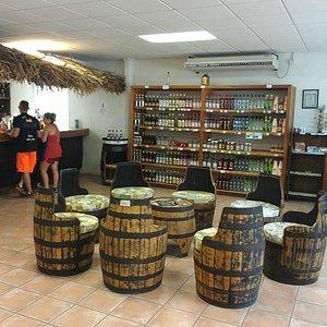 Sample The Best Rum/Liquor On D Island!!