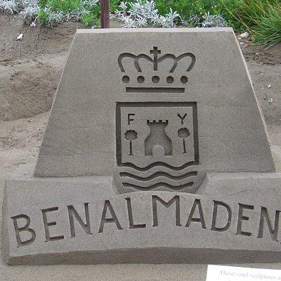Escudo oficial del municipio