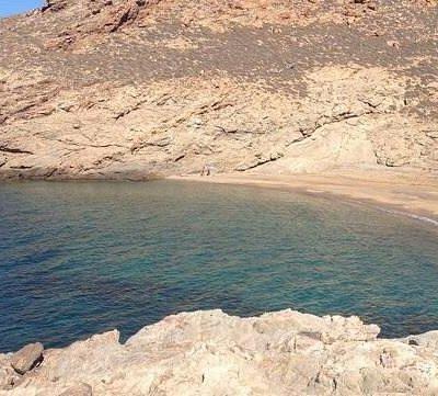 Merchia beach