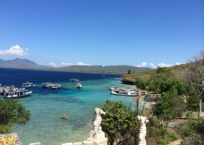 site de snorkeling