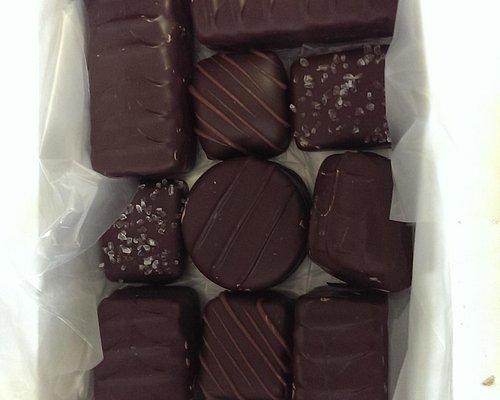 Fine Dark Chocolates