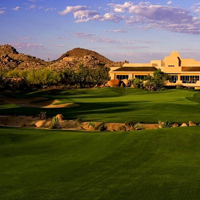 #18 Pinnacle Course