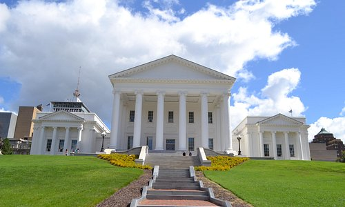 Virginia Capitol