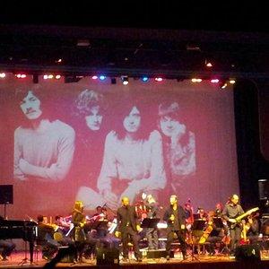 """Orquestra Sinfônica de Limeira - VI Concerto da Temporada """"Led Zeppelin"""""""