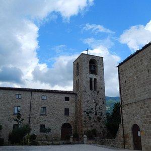 sm in montesanto - abbazia 1