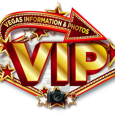 Welcome to VIP Logo