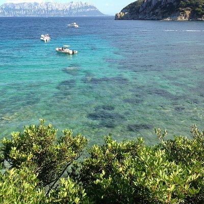 acque e colori meravigliosi