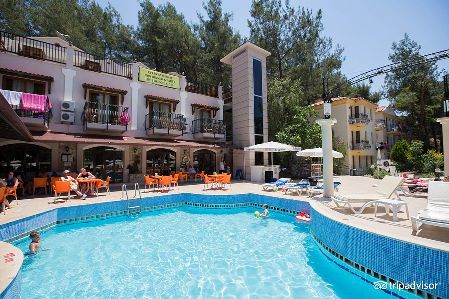 HOTEL PINE VALLEY - Updated 2021 Prices, Inn Reviews, and ...
