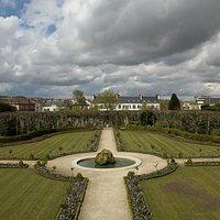 Jardins du Musée Bossuet