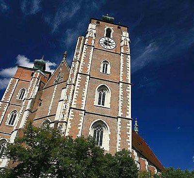 インゴルシュタット聖母大聖堂