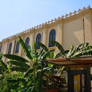Ben Ezra Synagogue Aug 2014