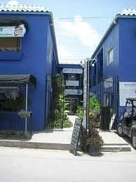12 Belize, Tarpon St, Above SeaDuced