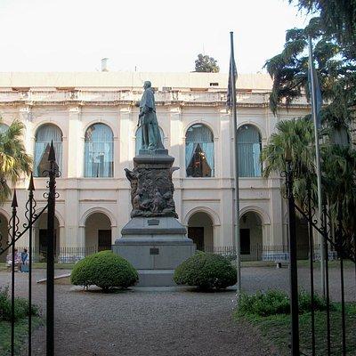 Museo de la UNC