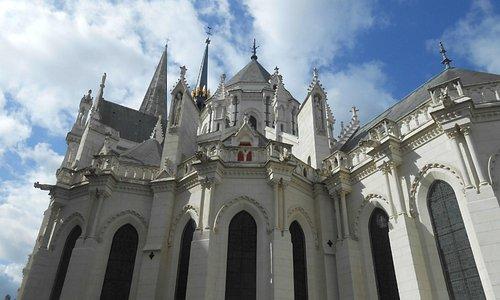 Basilique Saint-Nicolas 23.08.2014
