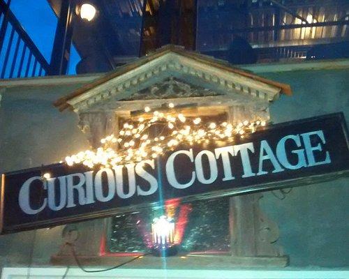 Curious Cottage