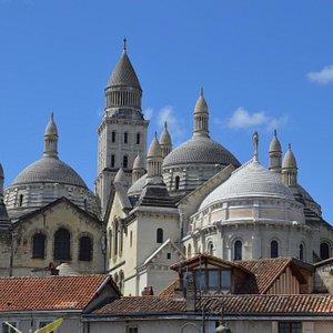 Cathédrale St Front