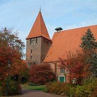 Kloster Ebstrof