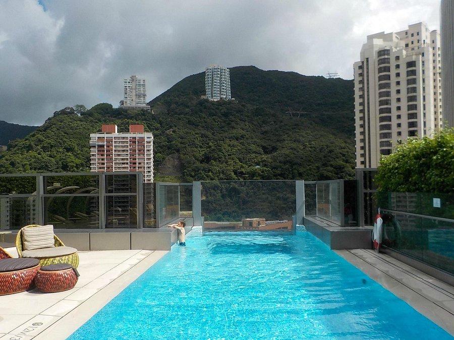 Hotel Indigo Hong Kong Island 145