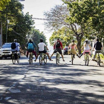 Bike it! Unforgettable bike ride experience