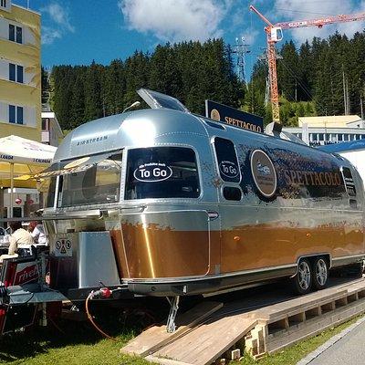Amerikansk campingvogn