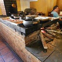 Restaurante Rancho da Praça