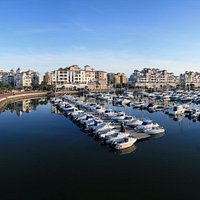 Puerto Deportivo Marina Isla Canela