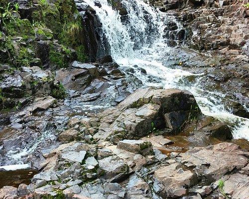 Falls at Chester