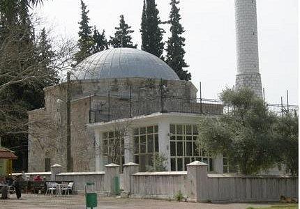 Dalyan Mosque
