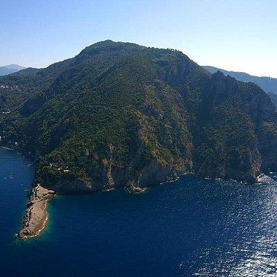 Parco Portofino versante occidentale