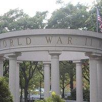 Memorial Park Providence, RI