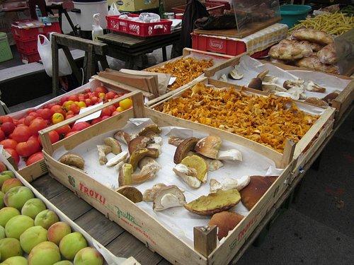 Kaiser Josef Markt