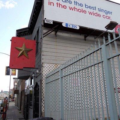 Lone Star Saloon - SF, CA