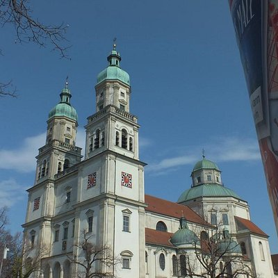 Baslika St. Lorenz